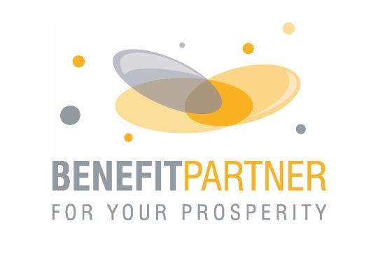 Logo Benefit Partner s.r.o.