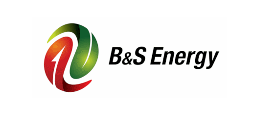 Logo B&S Energy s.r.o.