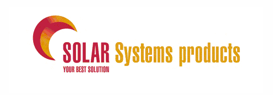 Logo Solar Systems Products s.r.o.