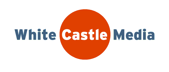 Logo WHITE CASTLE MEDIA s.r.o.
