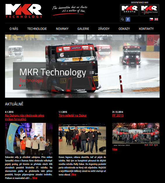 MKR Technology