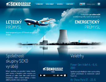 SEKO Group
